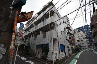 ネオハイシティ渋谷[4階]