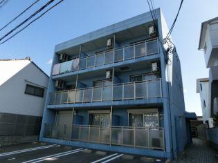 すまいるアンデリーナ 3階の賃貸【愛知県 / 名古屋市西区】