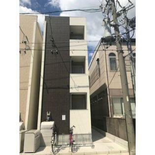 ハーモニーテラス野田2[3階]