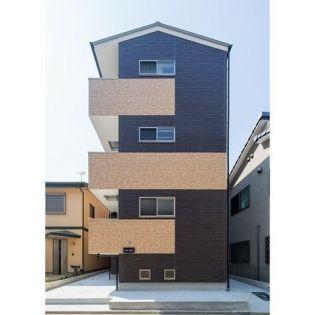 Lugar bonito(ルガルボニート) 2階の賃貸【愛知県 / 名古屋市東区】