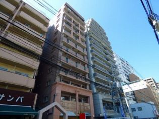 福岡県福岡市中央区薬院4丁目の賃貸マンション