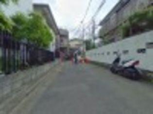 Galleria Ikoma 2階の賃貸【東京都 / 杉並区】