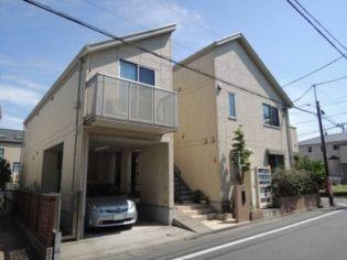 パークサイドヒルズ 2階の賃貸【東京都 / 杉並区】