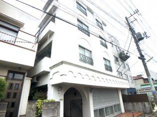 東京都世田谷区南烏山6丁目の賃貸マンション