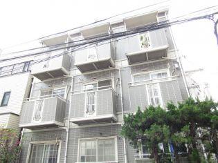 ドミール青葉台 3階の賃貸【東京都 / 目黒区】