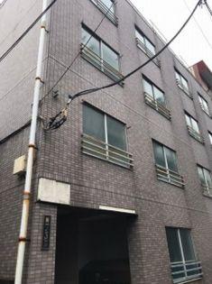 東京都世田谷区南烏山4丁目の賃貸マンション