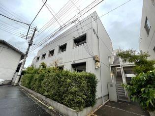 東京都武蔵野市境1丁目の賃貸アパート