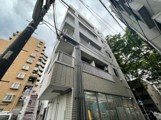 東京都世田谷区上北沢4丁目の賃貸マンション