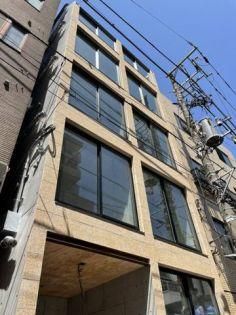 仮)門前仲町駅前PJ 2階の賃貸【東京都 / 江東区】