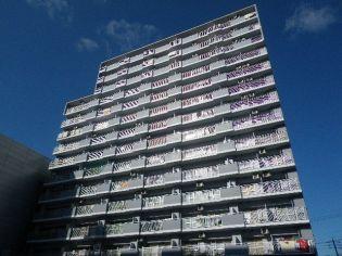 愛知県名古屋市東区白壁1丁目の賃貸マンション