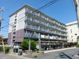 滋賀県守山市吉身5丁目の賃貸マンション