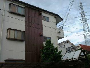 メゾン堺 3階の賃貸【大阪府 / 堺市堺区】