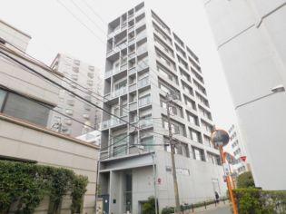 東京都目黒区目黒2丁目の賃貸マンション