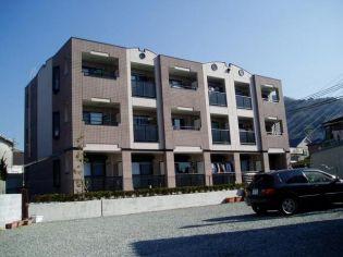 兵庫県川西市小戸3丁目の賃貸マンション