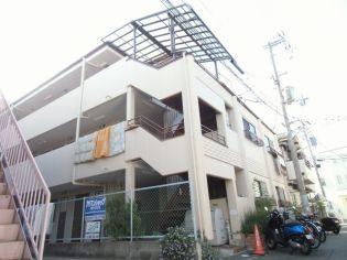 カサブランカ甲東園 3階の賃貸【兵庫県 / 西宮市】