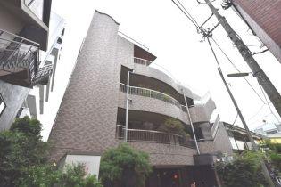 東京都世田谷区南烏山5丁目の賃貸マンション