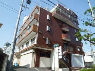グリーンビル 3階の賃貸【兵庫県 / 西宮市】