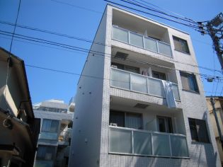 KDXレジデンス三宿 -1階の賃貸【東京都 / 世田谷区】