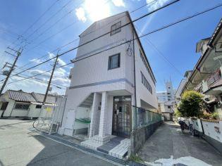 メゾンソラチ 3階の賃貸【兵庫県 / 尼崎市】