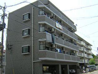 ラフォンテーヌ 4階の賃貸【福岡県 / 福岡市南区】