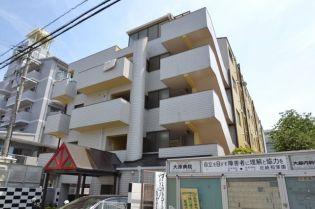 アバンテ尼崎西 3階の賃貸【兵庫県 / 尼崎市】