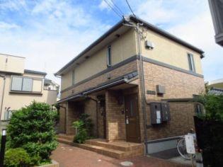 VIEW FLAT 2階の賃貸【東京都 / 杉並区】