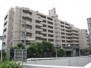 兵庫県神戸市須磨区離宮西町1丁目の賃貸マンション