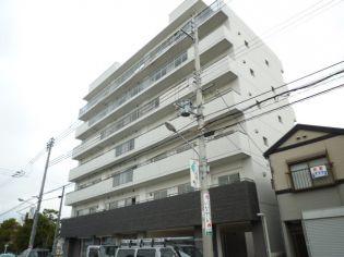 兵庫県伊丹市南本町5丁目の賃貸マンション