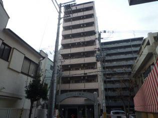 兵庫県神戸市兵庫区塚本通6丁目の賃貸マンション