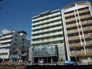 兵庫県神戸市須磨区大田町2丁目の賃貸マンション