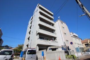 兵庫県神戸市兵庫区上沢通4丁目の賃貸マンション