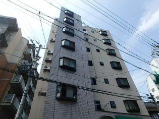 大阪府大阪市浪速区恵美須西3丁目の賃貸マンション