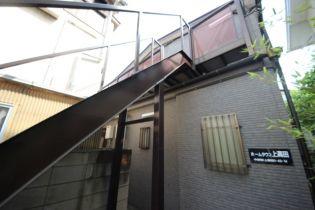 ホームタウン上高田[1階]の外観