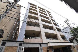 東京都渋谷区渋谷3丁目の賃貸マンション