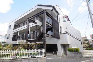 メゾンドピュア 2階の賃貸【兵庫県 / 伊丹市】