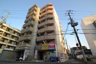 ルミエール尼崎 2階の賃貸【兵庫県 / 尼崎市】
