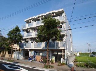 ステージア園田東 1階の賃貸【兵庫県 / 尼崎市】