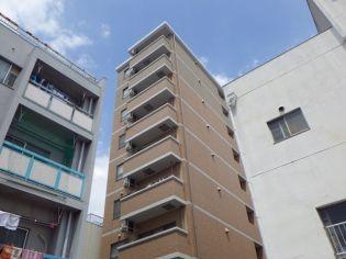 愛知県名古屋市東区出来町1丁目の賃貸マンション