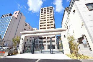 ラグゼ新大阪4 15階の賃貸【大阪府 / 大阪市淀川区】