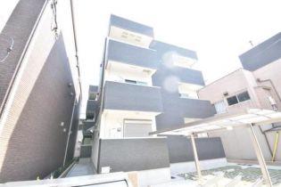 大阪府堺市北区北長尾町4丁の賃貸アパート