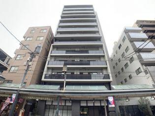東京都江東区高橋の賃貸マンション