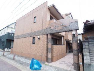 オレンジヴィラ若水 1階の賃貸【愛知県 / 名古屋市千種区】