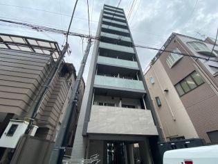 東京都江東区新大橋3丁目の賃貸マンション