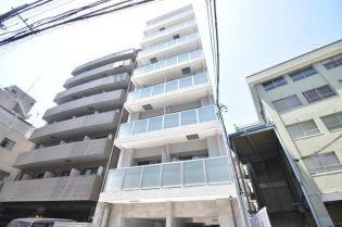 東京都品川区西五反田3丁目の賃貸マンション