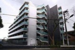 東京都杉並区下高井戸5丁目の賃貸マンション
