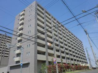 愛知県名古屋市中川区富船町3丁目の賃貸マンション