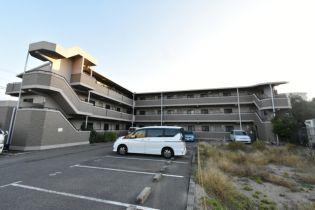 大阪府堺市西区浜寺諏訪森町西3丁の賃貸マンション
