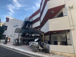 東京都杉並区高井戸西1丁目の賃貸マンション