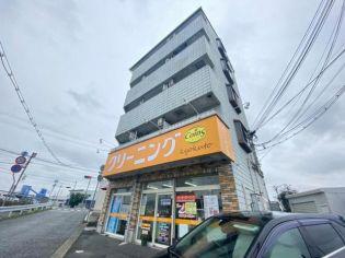 加茂ローゼンハイム 2階の賃貸【兵庫県 / 川西市】