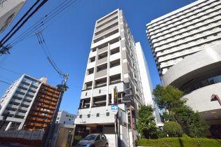 ウィング新北野 6階の賃貸【大阪府 / 大阪市淀川区】